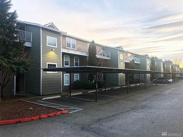 9815 Holly Drive A202, Everett, WA 98204 (#1567609) :: Mosaic Realty, LLC