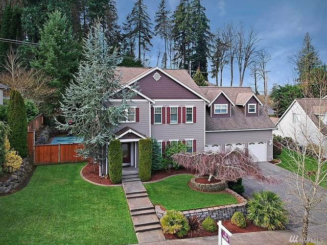 1510 7th St Pl SE, Puyallup, WA 98372 (#1567614) :: Record Real Estate
