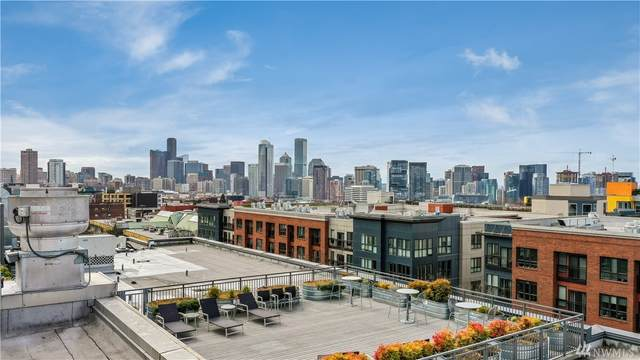 530 Broadway E #139, Seattle, WA 98102 (#1567846) :: Real Estate Solutions Group