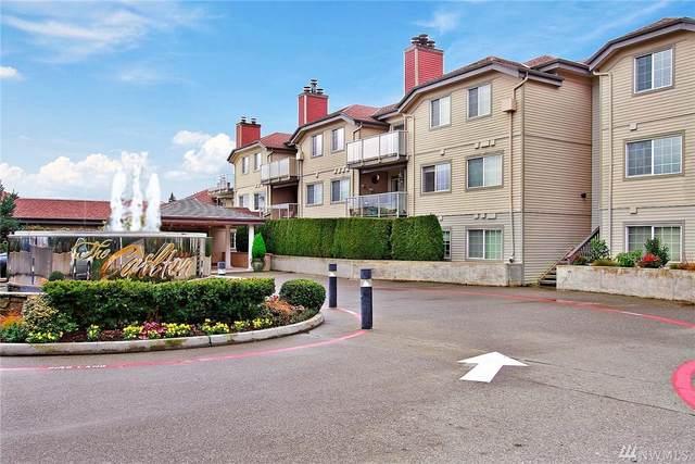 2760 76th Ave SE #101, Mercer Island, WA 98040 (#1567865) :: Tribeca NW Real Estate