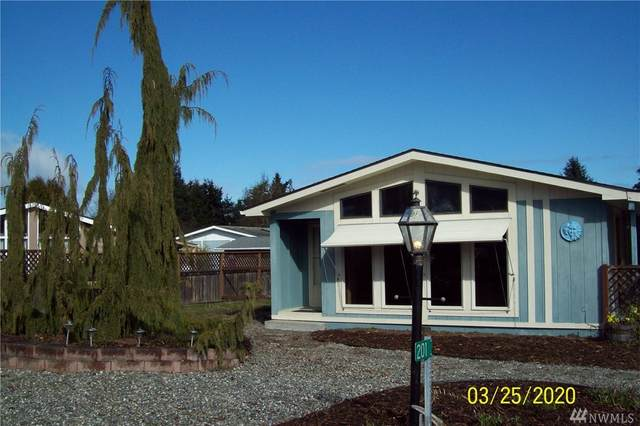 201 Holley Cir, Port Angeles, WA 98362 (#1567966) :: Ben Kinney Real Estate Team