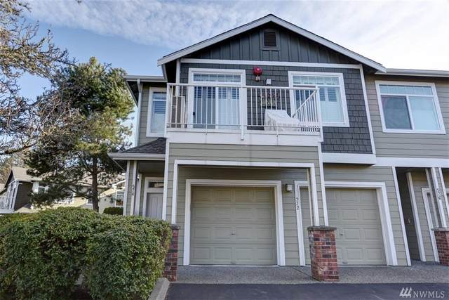 574 241st Lane SE G3, Sammamish, WA 98074 (#1567991) :: Keller Williams Realty