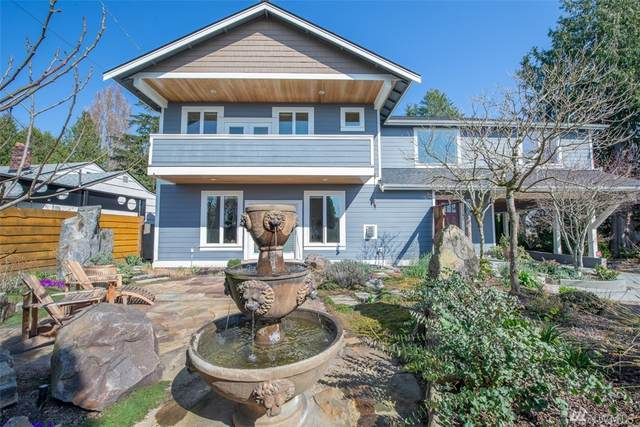11242 Marine View Drive SW, Seattle, WA 98146 (#1568122) :: Real Estate Solutions Group