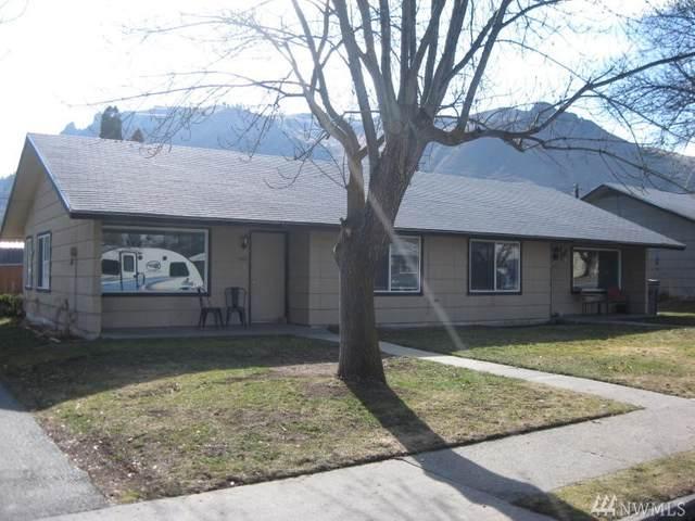 1251--1253 Montana St, Wenatchee, WA 98801 (#1568168) :: Northwest Home Team Realty, LLC