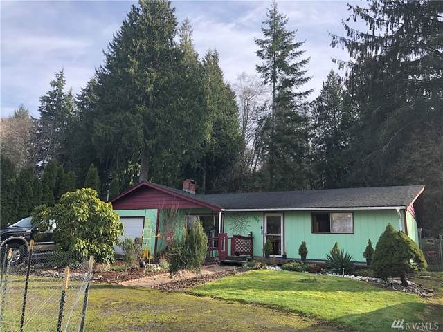 107 E Holman St, Aberdeen, WA 98520 (#1568415) :: The Kendra Todd Group at Keller Williams