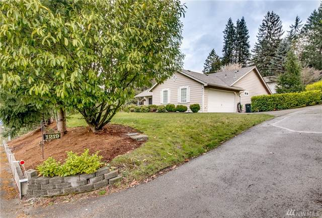 1219 Union Ave, Steilacoom, WA 98388 (#1568612) :: The Kendra Todd Group at Keller Williams