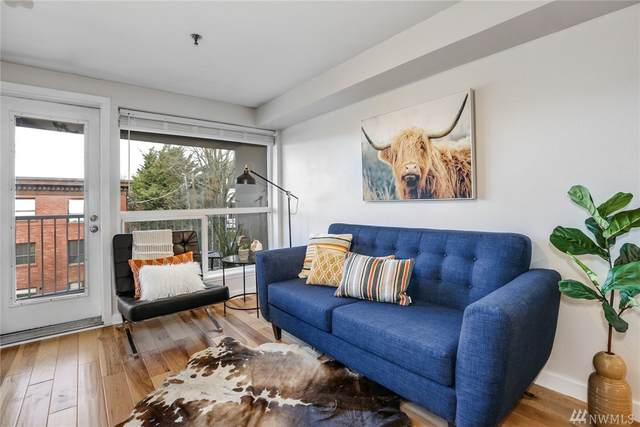 530 Melrose Ave E #304, Seattle, WA 98102 (#1568665) :: Alchemy Real Estate
