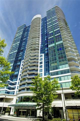 1920 4th Ave #1806, Seattle, WA 98101 (#1568988) :: Real Estate Solutions Group