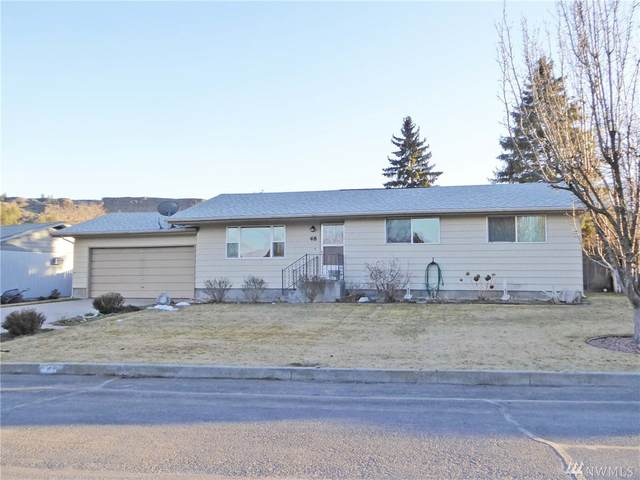 48 Pearl Ave, Electric City, WA 99123 (#1569007) :: The Kendra Todd Group at Keller Williams