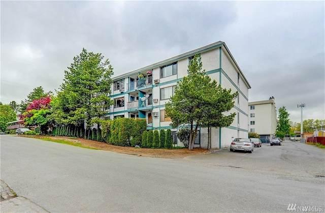 12300 28th Ave NE B4, Seattle, WA 98125 (#1569406) :: Lucas Pinto Real Estate Group