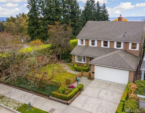 4558 51st Ave NE, Seattle, WA 98105 (#1569789) :: The Kendra Todd Group at Keller Williams