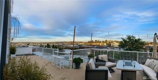 3228 21st Ave W #300, Seattle, WA 98199 (#1569792) :: Alchemy Real Estate