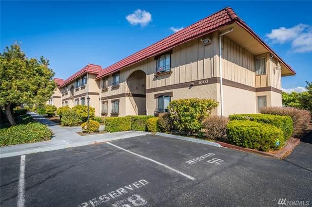 1003 S Pearl St B9, Tacoma, WA 98465 (#1570087) :: The Kendra Todd Group at Keller Williams