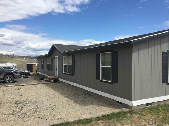 20 Morning Star Way, Brewster, WA 98812 (#1570705) :: Better Homes and Gardens Real Estate McKenzie Group