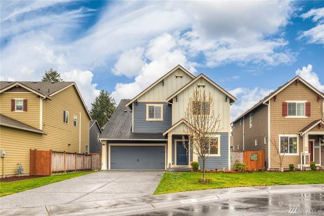 18520 20th Ave Ct E, Spanaway, WA 98387 (#1570739) :: Keller Williams Western Realty