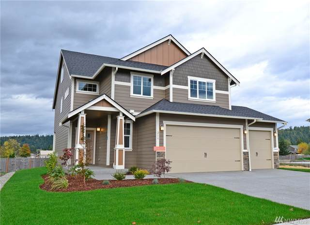 26423 134th Place SE, Kent, WA 98042 (#1570882) :: The Shiflett Group