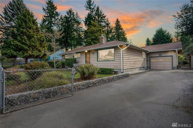 229 SW 131st St, Burien, WA 98146 (#1570956) :: Mike & Sandi Nelson Real Estate