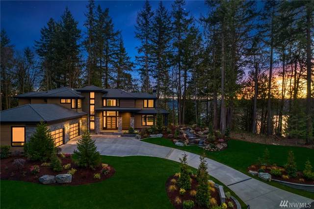 18869 NE 49th Place, Sammamish, WA 98074 (#1571190) :: Real Estate Solutions Group