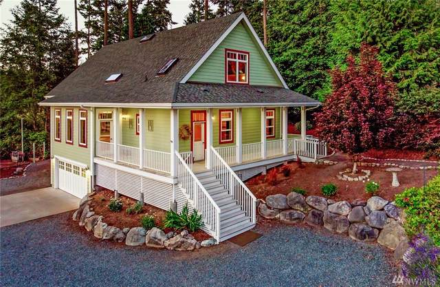 227 Mariner Drive, Lopez Island, WA 98261 (#1571497) :: The Kendra Todd Group at Keller Williams