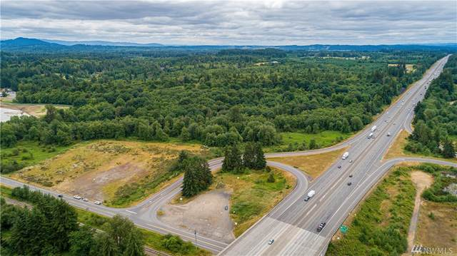 13305 Reeder Road SW, Maytown, WA 98589 (#1571741) :: Ben Kinney Real Estate Team
