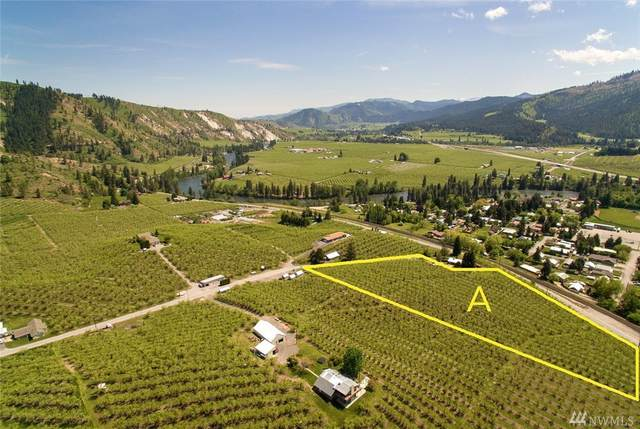 8480 Larson Road, Peshastin, WA 98847 (#1571984) :: The Robinett Group