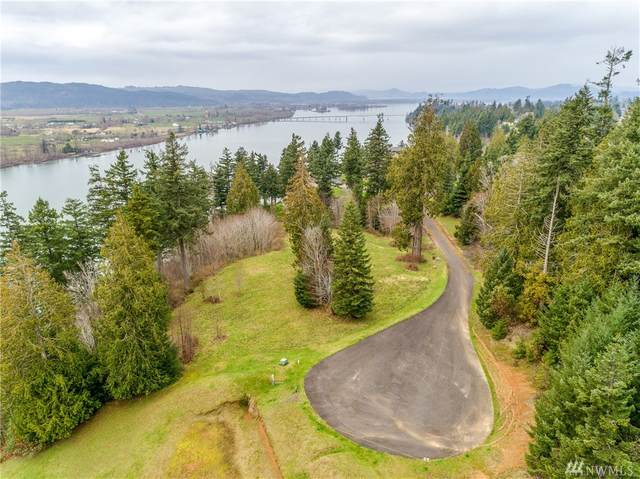 0 Riverview E, Cathlamet, WA 98612 (#1572034) :: Northern Key Team