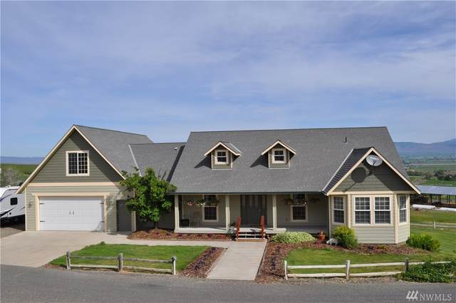 201 Vanderbilt Rd, Ellensburg, WA 98926 (#1572340) :: Mosaic Realty, LLC