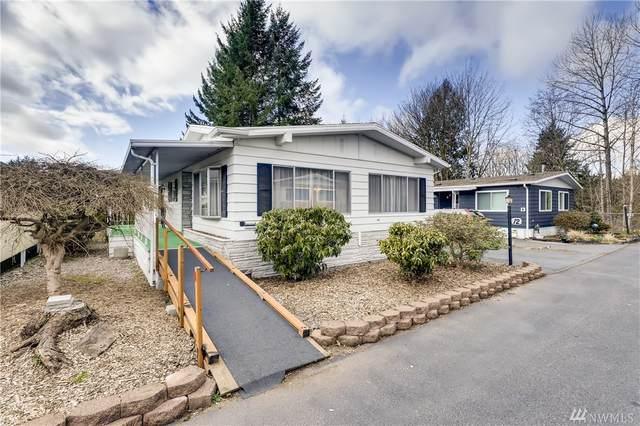1121 244th St SW #12, Bothell, WA 98021 (#1572475) :: McAuley Homes