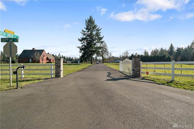 13446 Deer Creek Lane SW, Rochester, WA 98579 (#1572624) :: NW Home Experts