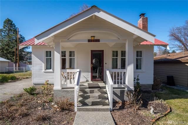 115 Riverfront Dr, Cashmere, WA 98815 (#1572892) :: Ben Kinney Real Estate Team