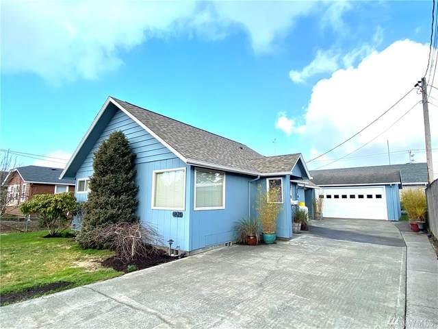 204 5th St NE, Long Beach, WA 98631 (#1573037) :: Ben Kinney Real Estate Team