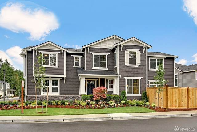 2094 246th (Homesite 29) Ave SE, Sammamish, WA 98075 (#1573437) :: McAuley Homes