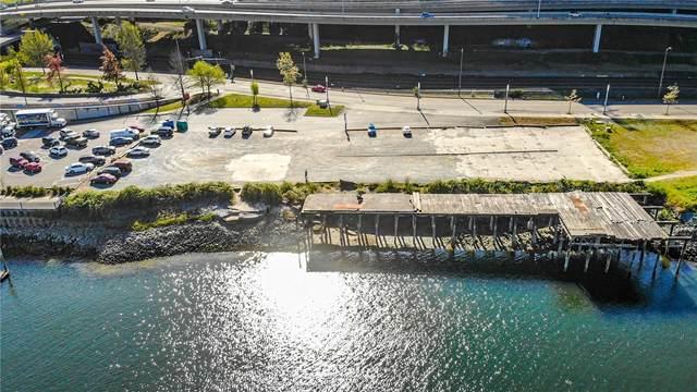 1179 Dock St, Tacoma, WA 98402 (#1573473) :: Better Properties Real Estate