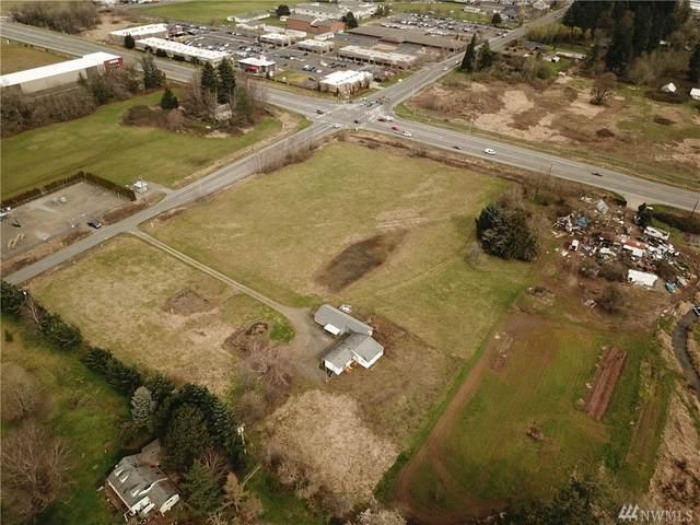 1213 SW Eaton Blvd, Battle Ground, WA 98604 (#1574262) :: Ben Kinney Real Estate Team