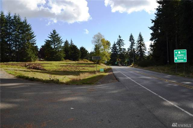 0-Lot 044 Highway 104 NE, Kingston, WA 98346 (#1574277) :: The Royston Team