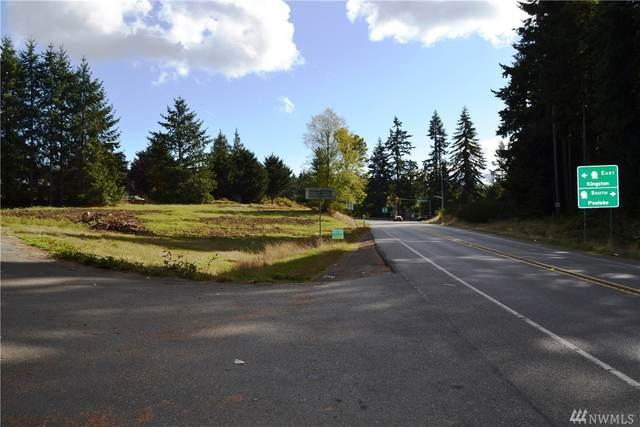0 Highway 104 NE, Kingston, WA 98346 (#1574277) :: Better Homes and Gardens Real Estate McKenzie Group
