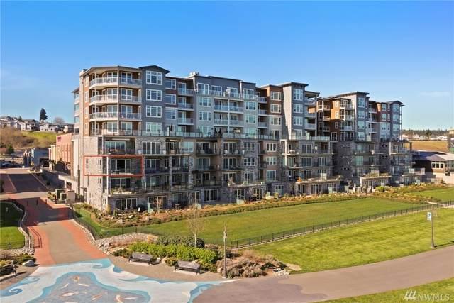 5105 Grand Loop #301, Tacoma, WA 98407 (#1574897) :: NW Homeseekers