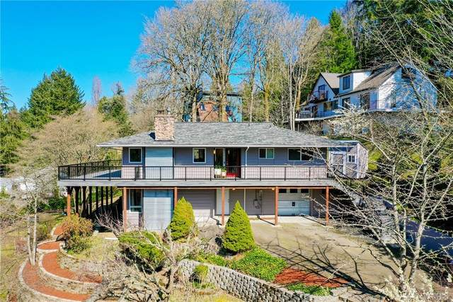 3202 19th St, Bremerton, WA 98312 (#1575160) :: Mike & Sandi Nelson Real Estate