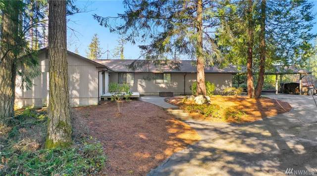 281 SE Taylor Rd, Shelton, WA 98584 (#1575250) :: The Kendra Todd Group at Keller Williams