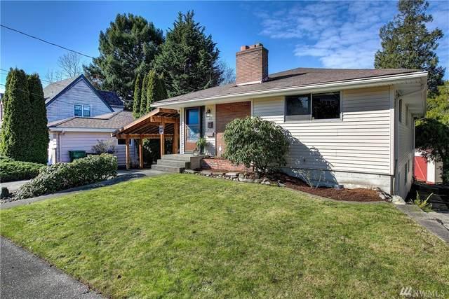 7721 1st Ave NE, Seattle, WA 98115 (#1575832) :: TRI STAR Team | RE/MAX NW