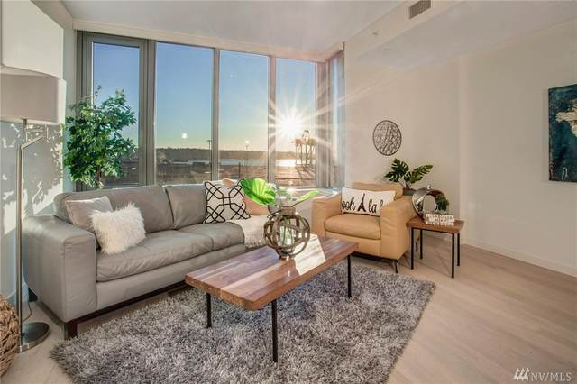 590 1st Ave S #706, Seattle, WA 98104 (#1575997) :: Real Estate Solutions Group