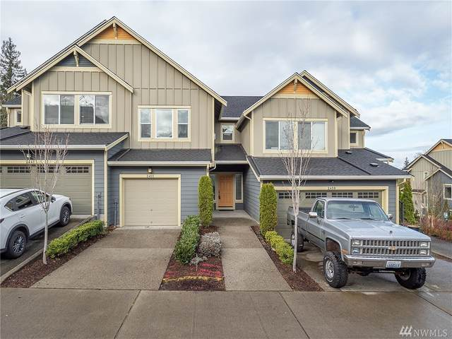2455 NE Logan St, Issaquah, WA 98029 (#1576168) :: The Kendra Todd Group at Keller Williams