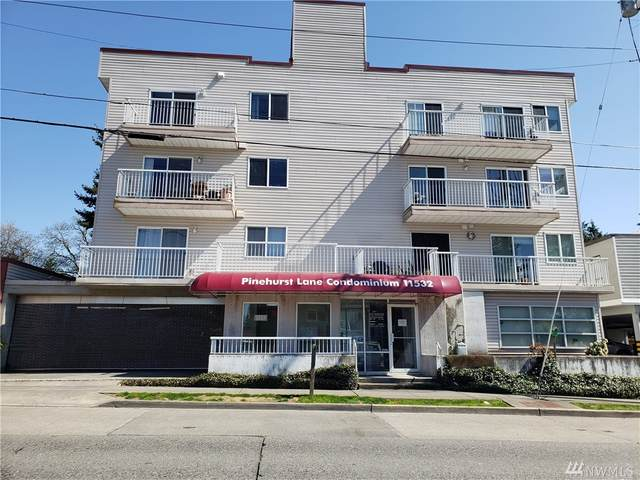 11532 15th Ave NE #404, Seattle, WA 98125 (#1576218) :: Pickett Street Properties