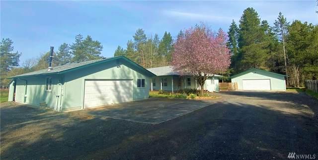 133 Wild Rose Lane, Toledo, WA 98591 (#1576472) :: Hauer Home Team