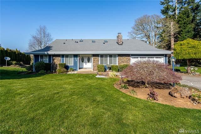 129 Brian Dr, Chehalis, WA 98532 (#1576734) :: Ben Kinney Real Estate Team