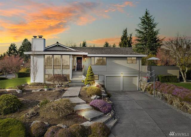 13834 SE 241st St, Kent, WA 98042 (#1576800) :: Better Homes and Gardens Real Estate McKenzie Group