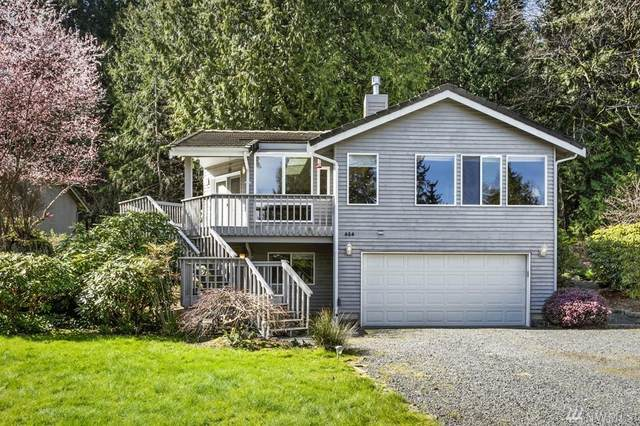 464 Montgomery Lane, Port Ludlow, WA 98365 (#1576933) :: The Kendra Todd Group at Keller Williams
