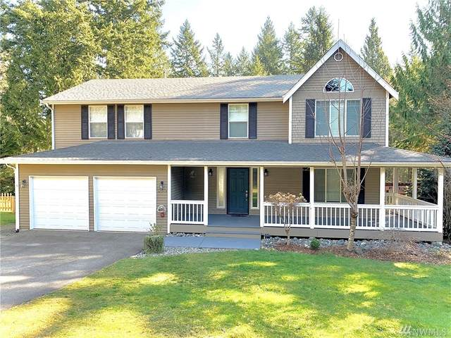 12903 132nd Ave NW, Gig Harbor, WA 98329 (#1577688) :: Canterwood Real Estate Team