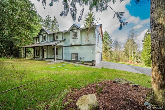 2207 163rd Dr SE, Snohomish, WA 98290 (#1577748) :: NW Homeseekers