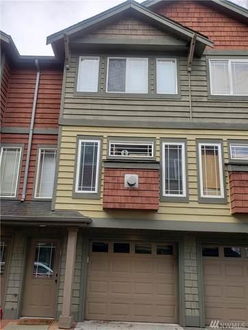933 N 105 St B, Seattle, WA 98133 (#1577969) :: Beach & Blvd Real Estate Group